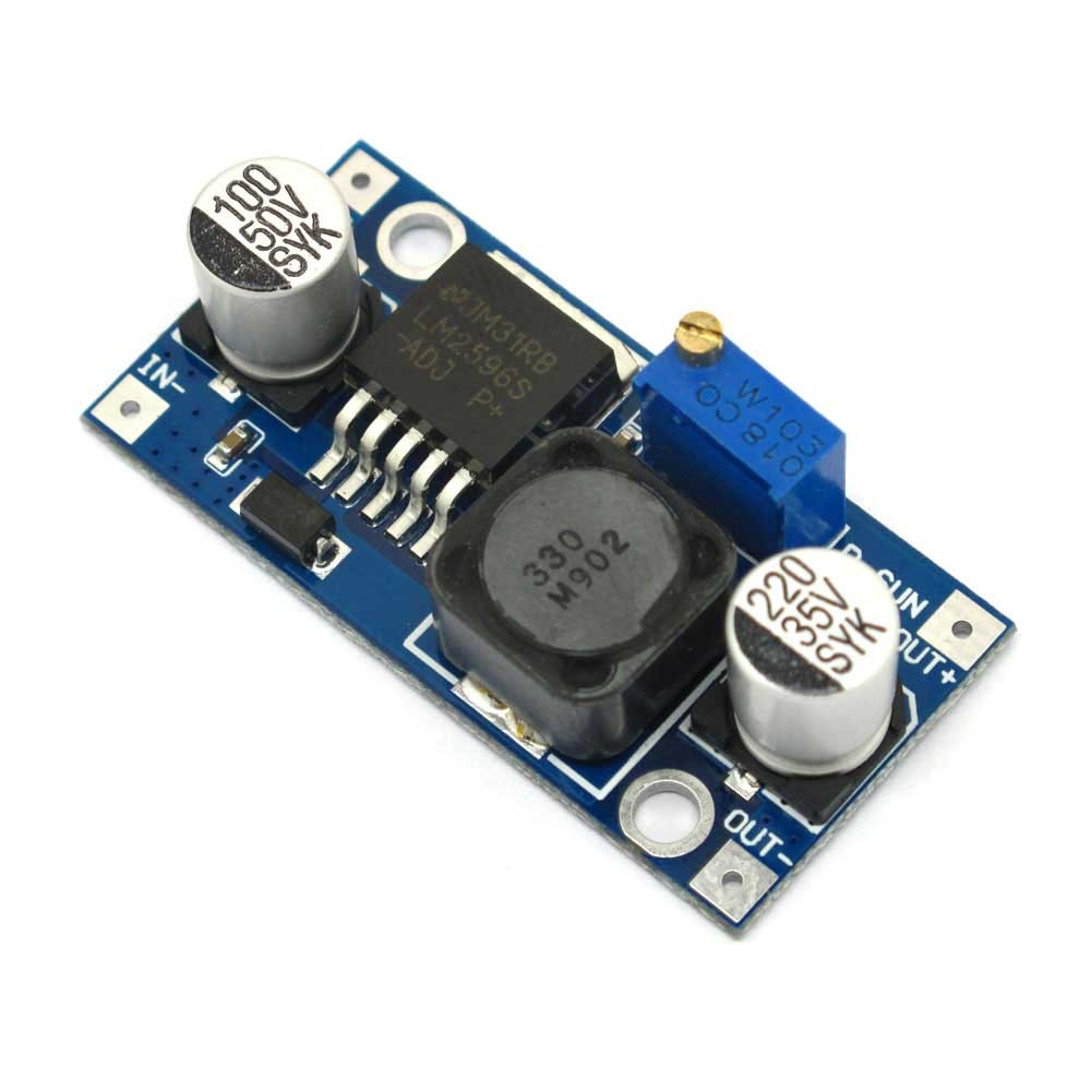 Step Driver Circuit Not Lossing Wiring Diagram Interfacing Pic16f877a With Bipolar Stepper Motor Dc To Buck Converter Lm2596 Schematic Get Free Image Driving