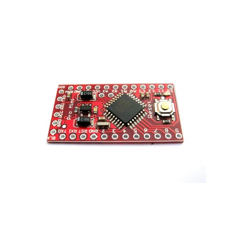Arduino pro mini v mhz electronilab