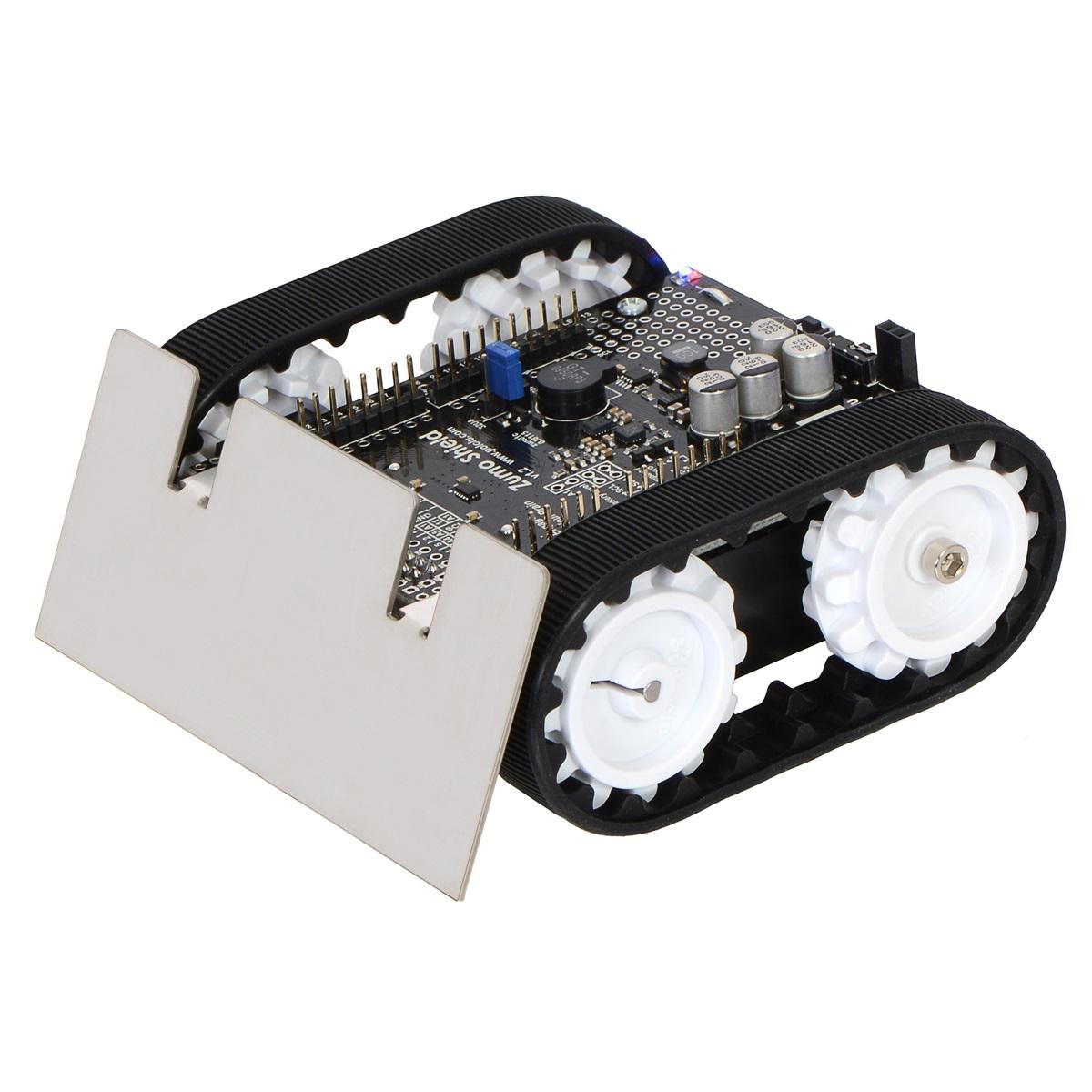 SAMD10 Xplained Mini evaluation kit - nlrs-onlinecom