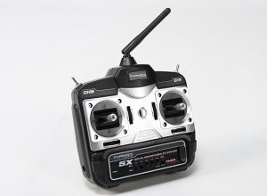 Quadcopter SK450 Turnigy cRadio Control Electronilab (14)