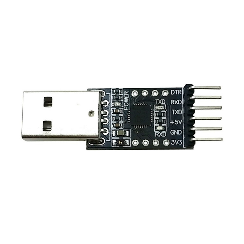 Resultado de imagen para adaptador serial usb 5 volt 3.3 volt