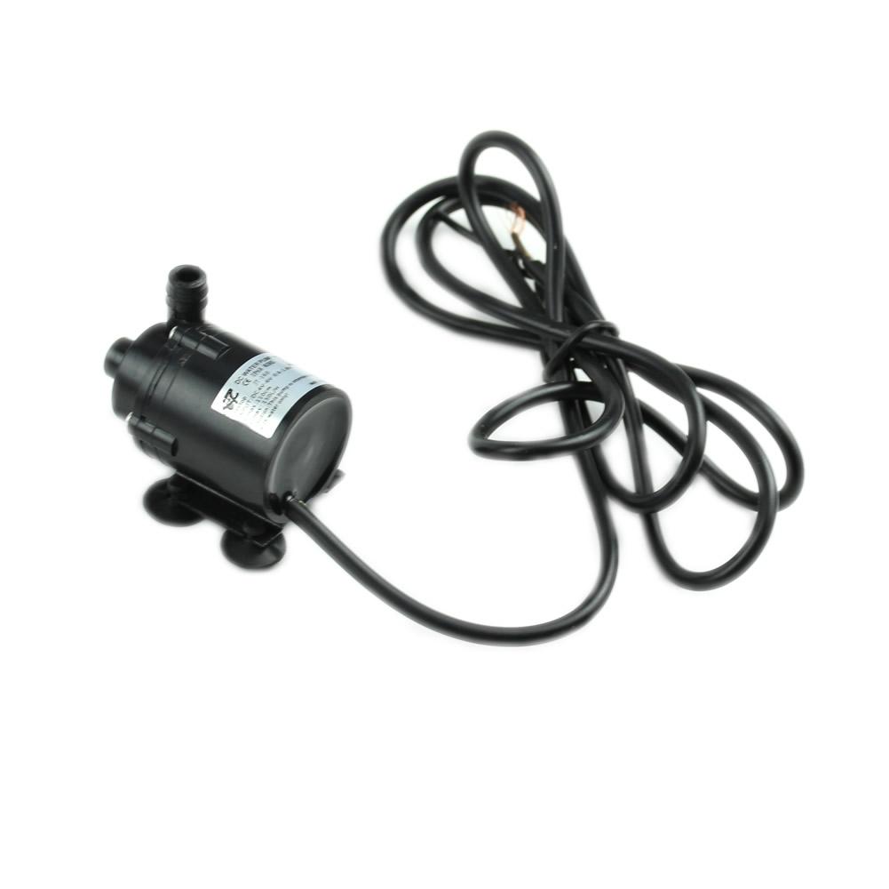 Mini bomba de agua sumergible jt160 6 12vdc 200l h 1 - Bombas de achique de agua ...