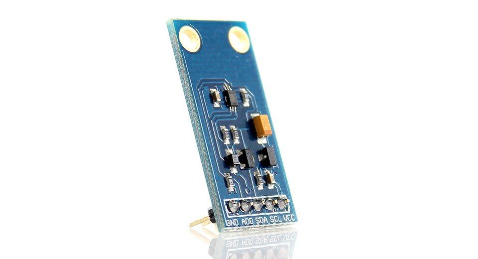 Bh1750fvi sensor de intensidad de luz lux metro - Sensor de luz precio ...