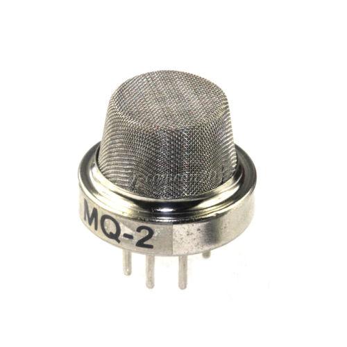 Sensor de humo y gas inflamable mq 2 electronilab - Sensores de humo ...