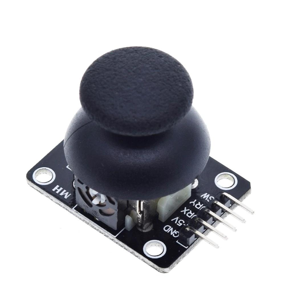 Módulo Joystick Análogo XY KY-023 5V - Electronilab